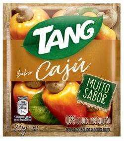 Suco em pó Tang Caju (15X25G)