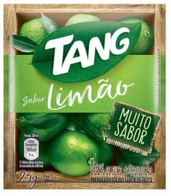 Suco em pó Tang Limão (15X25G)