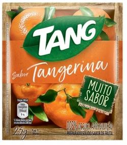 Suco em pó Tang Tangerina (15X25G)