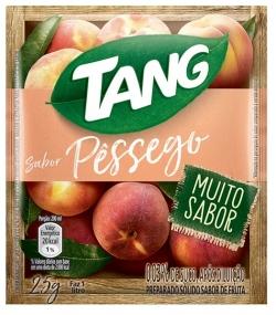Suco em pó Tang Pessego (15X25G)