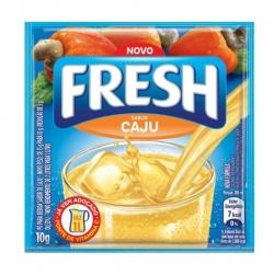 Suco em pó Fresh Caju (15X10G)