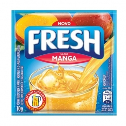 Suco em pó Fresh Manga (15X10G)