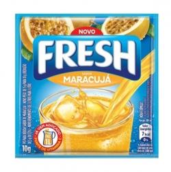 Suco em pó Fresh Maracuja (15X10G)