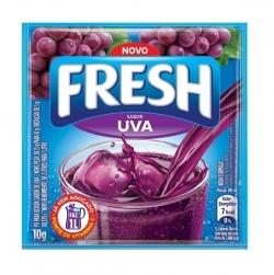 Suco em pó Fresh Uva (15X10G)