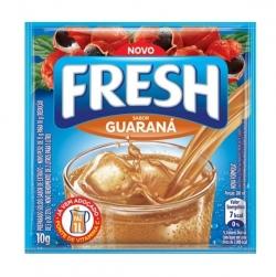Suco em pó Fresh Guarana (15X10G)