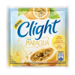 Suco em pó Clight Maracuja (15X8G)