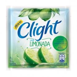 Suco em pó Clight Limonada (15X8G)