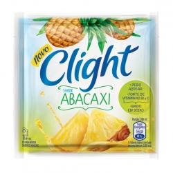 Suco em pó Clight Abacaxi (15X8G)