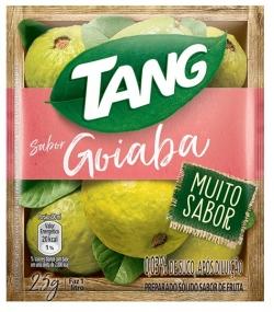 Suco em pó Tang Goiaba (15X25G)