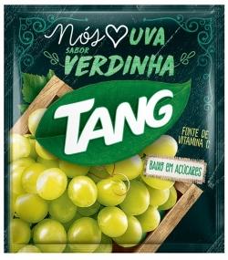 Suco em pó Tang Uva Verdinha (15X25G)
