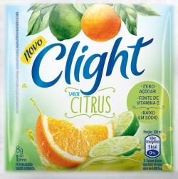 Suco em pó Clight Citrus (15X8G)