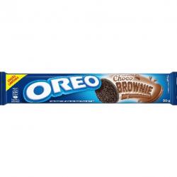 Biscoito OREO Recheado 90 Choco Brownie