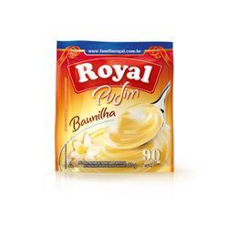 Pudim Royal Baunilha (12X50G)