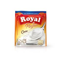 Pudim Royal Coco (12X50G)