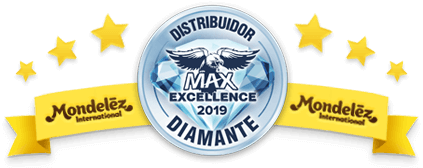 Distribuidor Max Excellence DIAMANTE 2019
